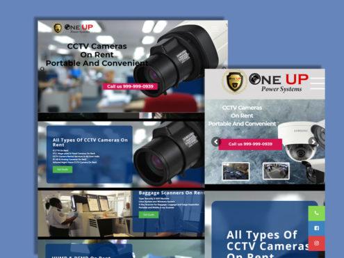 CCTV-portfolio